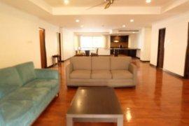 3 Bedroom Apartment for rent in Khlong Toei, Bangkok