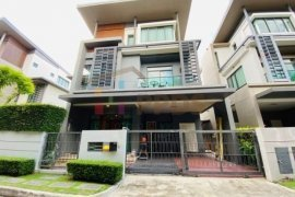 4 Bedroom House for sale in narasiri hideaway, Nawamin, Bangkok