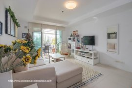 2 Bedroom Condo for sale in Na Jomtien, Chonburi