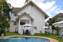 3 Bedroom House for sale in Nong Pla Lai, Chonburi
