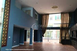 Commercial for rent in Bang Lamung, Chonburi