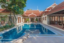 3 Bedroom House for sale in Bang Lamung, Chonburi