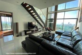 3 Bedroom Condo for sale in The Axis, Pratumnak Hill, Chonburi