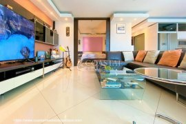 1 Bedroom Condo for sale in View Talay 6, Pattaya, Chonburi