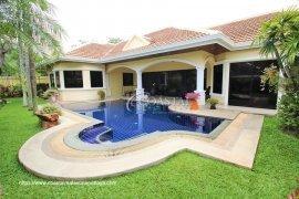 3 Bedroom House for sale in Jomtien Park Villas, Jomtien, Chonburi