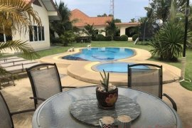 5 Bedroom House for sale in East Pattaya, Chonburi