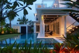 4 Bedroom House for rent in Palm Oasis Pool Villas, Jomtien, Chonburi
