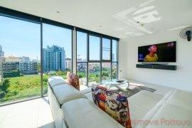 1 Bedroom Condo for sale in The Point Pratumnak, Pratumnak Hill, Chonburi