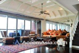 3 Bedroom Condo for sale in Kiarti Thanee City Mansion, Khlong Tan Nuea, Bangkok near BTS Asoke