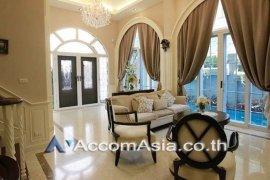 4 Bedroom House for sale in Khlong Toei Nuea, Bangkok near BTS Nana