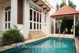 6 Bedroom House for Sale or Rent in Khlong Tan Nuea, Bangkok near BTS Phra Khanong