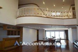 5 Bedroom Apartment for rent in Khlong Tan Nuea, Bangkok near BTS Phrom Phong
