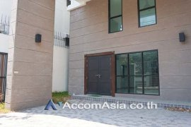 4 Bedroom Townhouse for rent in Thung Wat Don, Bangkok