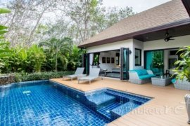 2 Bedroom House for sale in Nai Harn, Phuket