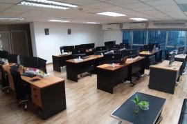 Office for rent in Sukhumvit Suites, Khlong Tan Nuea, Bangkok near BTS Asoke