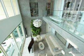 4 bedroom condo for sale in ROYCE PRIVATE RESIDENCES near BTS Asoke