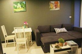 1 Bedroom Condo for sale in Voque Sukhumvit 16, Khlong Toei, Bangkok near BTS Asoke