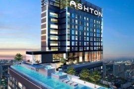 2 Bedroom Condo for sale in Ashton Silom, Bang Rak, Bangkok near BTS Chong Nonsi
