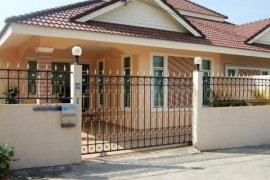2 Bedroom House for sale in Chokchai Garden Home 4, East Pattaya, Chonburi