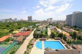 1 Bedroom Condo for sale in Jomtien Condotel, Jomtien, Chonburi