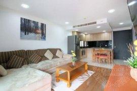 2 Bedroom Condo for sale in CitiSmart Residence, Na Kluea, Chonburi