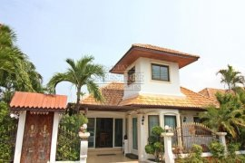 3 Bedroom Villa for sale in Jomtien, Chonburi