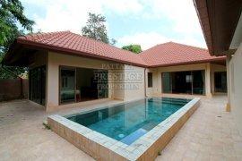3 Bedroom Villa for rent in Baan Balina 3, Bang Lamung, Chonburi