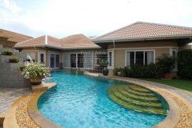 3 Bedroom Villa for rent in Jomtien Park Villas, Bang Lamung, Chonburi