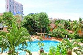 1 Bedroom Condo for Sale or Rent in Chateau Dale, Jomtien, Chonburi