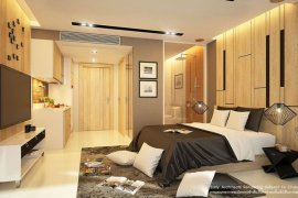 Condo for sale in Mirage, Bang Sare, Chonburi