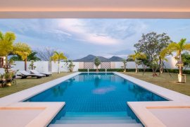 4 Bedroom House for rent in Falcon Hill Hua Hin, Nong Kae, Prachuap Khiri Khan