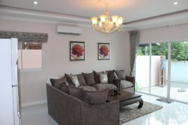 3 bedroom townhouse for rent in Hua Hin, Prachuap Khiri Khan