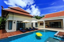3 Bedroom House for sale in Mueang Phuket, Phuket