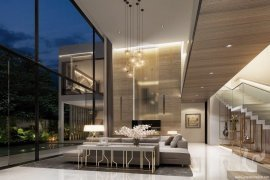 3 Bedroom Villa for sale in Surin, Phuket