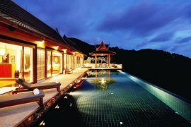 5 Bedroom Villa for rent in Kamala, Phuket
