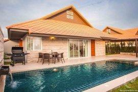3 Bedroom Villa for rent in The Ville Jomtien, Jomtien, Chonburi