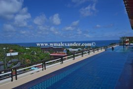 1 Bedroom Condo for Sale or Rent in Kata, Phuket