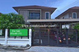 4 Bedroom House for sale in Kathu, Phuket