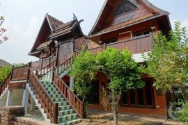 2 Bedroom House for sale in Chiang Mai