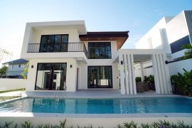 4 Bedroom House for sale in Hang Dong, Chiang Mai