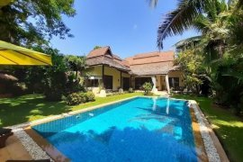 2 Bedroom House for sale in San Pa Pao, Chiang Mai