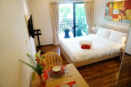 1 bedroom condo for sale or rent in The Title Phuket