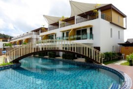 3 Bedroom Townhouse for Sale or Rent in Kamala, Phuket