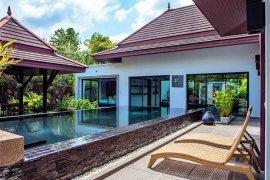 4 Bedroom Villa for Sale or Rent in BAAN THAI SURIN GARDENS, Choeng Thale, Phuket