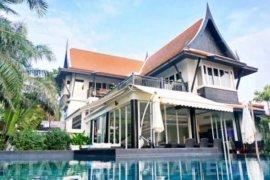 6 bedroom villa for sale or rent in Na Jomtien, Sattahip