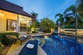 4 Bedroom House for sale in Jomtien, Chonburi