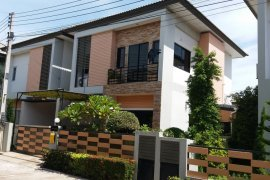 2 Bedroom House for sale in PATTA VILLAGE, East Pattaya, Chonburi
