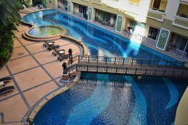 1 Bedroom Condo for Sale or Rent in The Residence Jomtien Beach, Jomtien, Chonburi