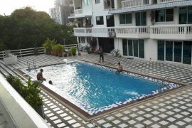 5 Bedroom Townhouse for sale in Pratumnak Hill, Chonburi
