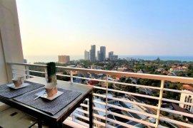 1 Bedroom Condo for rent in AD Hyatt Condominium, Na Kluea, Chonburi